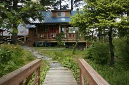 Island House - Sitka, Alaska