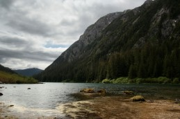 Medevici Lake