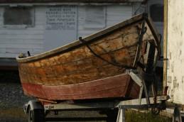 Old Boat Sitka